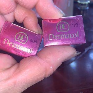 Dermacol foundation bundle